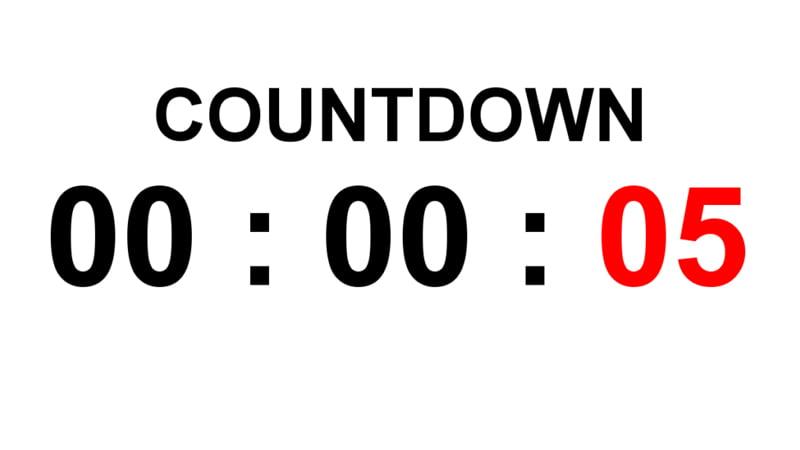countdown-nghia-la-gi
