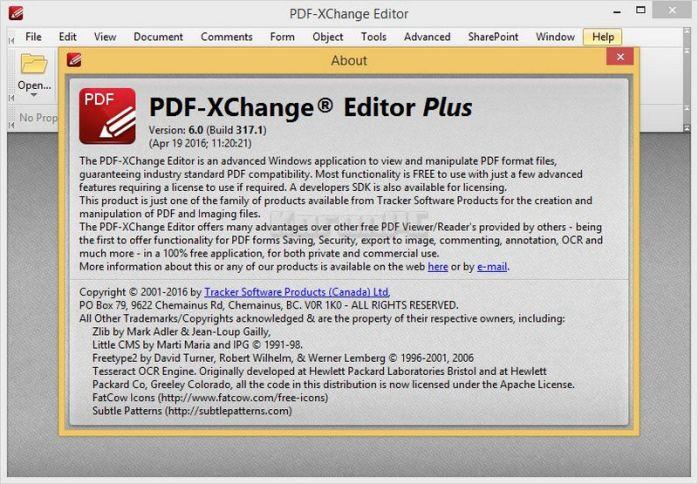 Portable-PDF-XChange-Editor-Plus-7.0-Free-Download