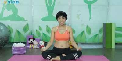 yoga-bau-me-khoe-manh-con-an-nhien