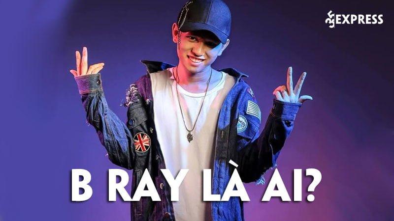 b-ray-la-ai-35express