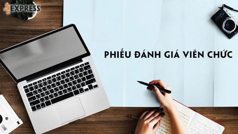 phieu-danh-gia-va-phan-loai-vien-chuc-2021