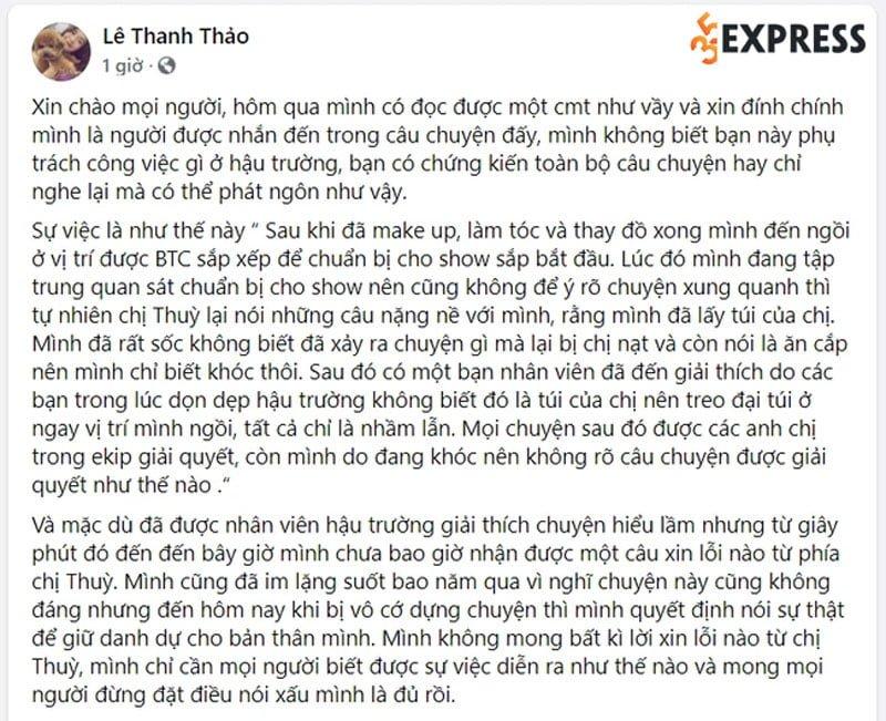hoang-thuy-va-drama-nghi-ngo-an-cap-tui-cha-neo-ran-ran-mxh-35express