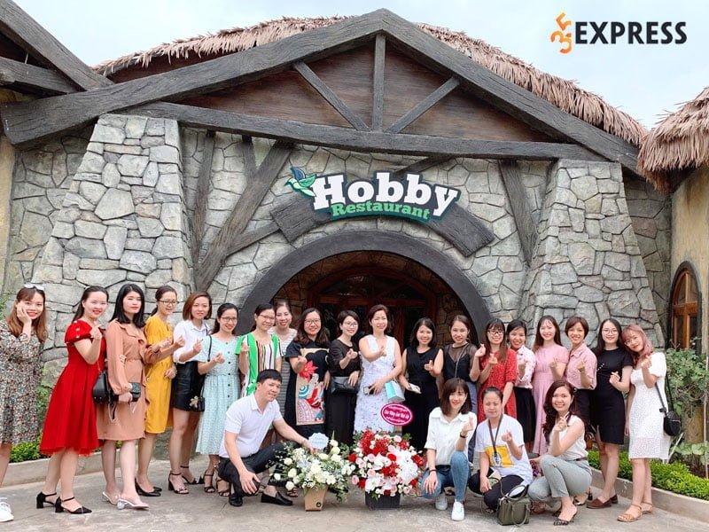 hobby-35express