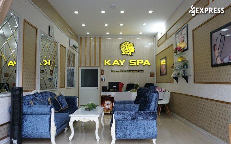 kay-spa-35express