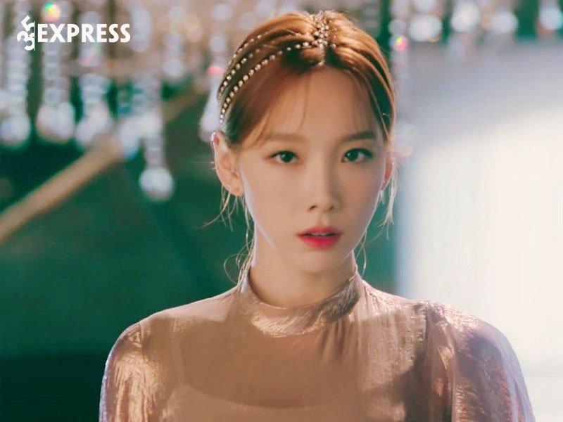 kim-taeyeon-tham-gia-dien-xuat-35express