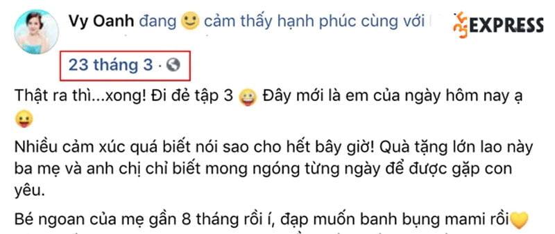 phia-vy-oanh-chinh-thuc-len-tieng-ve-thoi-gian-sinh-con-dai-12-thang-1-35express