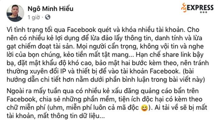 hieu-pc-huong-dan-cach-lay-lai-facebook-mien-phi-sau-khi-hang-loat-tai-khoan-bi-bay-mau-vi-share-link-clip-nhay-cam-2-35express
