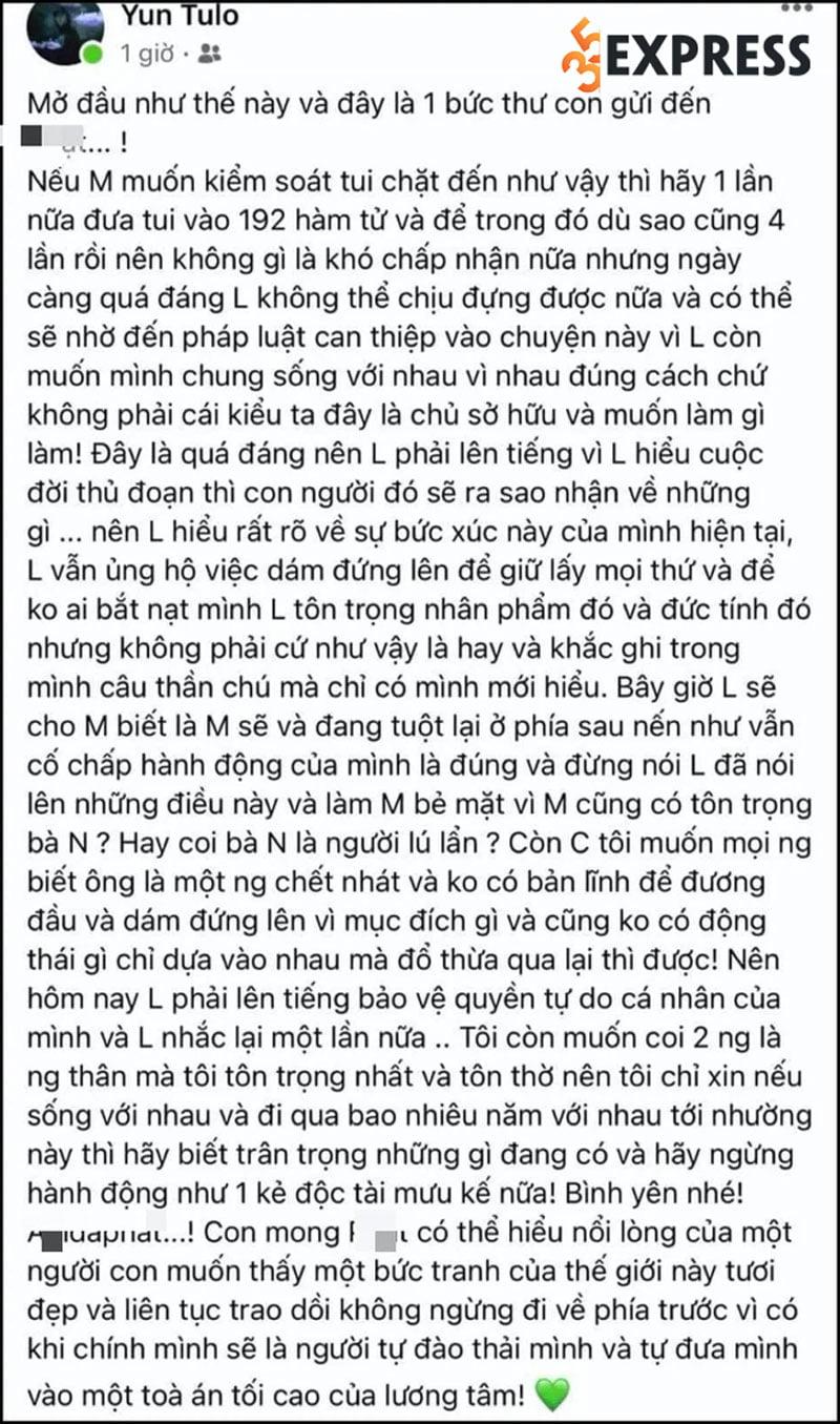 hoai-lam-gay-soc-khi-dang-tam-thu-dai-cuc-cang-tiet-lo-tung-4-lan-vao-vien-tam-than-con-canh-cao-ca-nguoi-than-35express