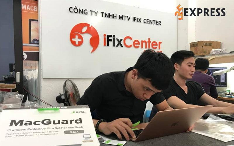 ifix-center-35-express