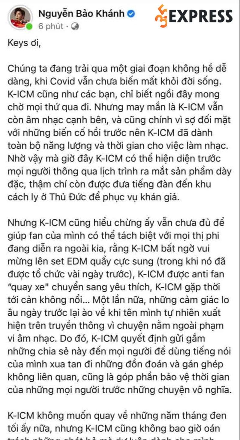 k-icm-dang-tam-thu-nua-dem-giua-luc-bi-cuon-vao-scandal-cua-jack-khong-muon-quay-ve-nhung-nam-thang-den-toi-do-nua-35express