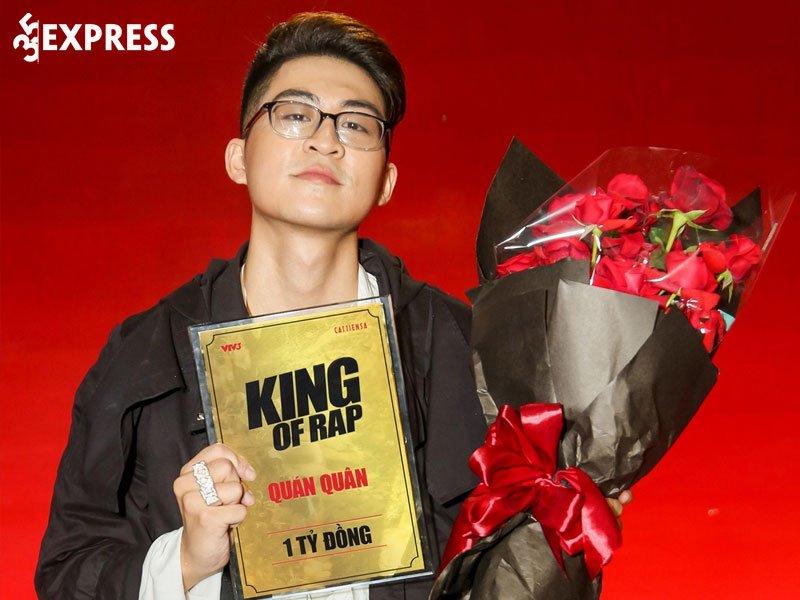 su-nghiep-cua-quan-quan-king-of-rap-icd-35express