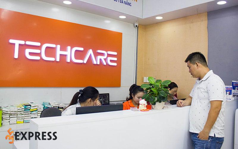 techcare-35express