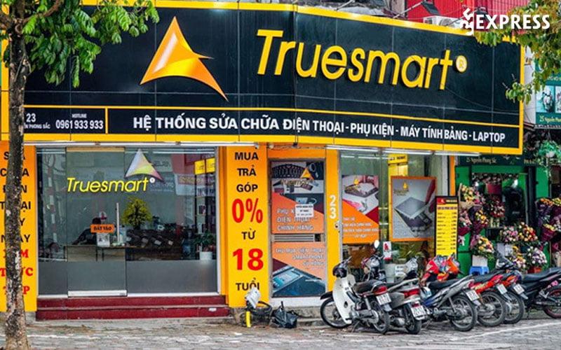 true-smart-35express