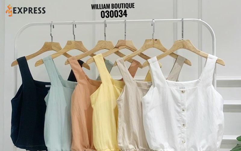 william-boutique-35express