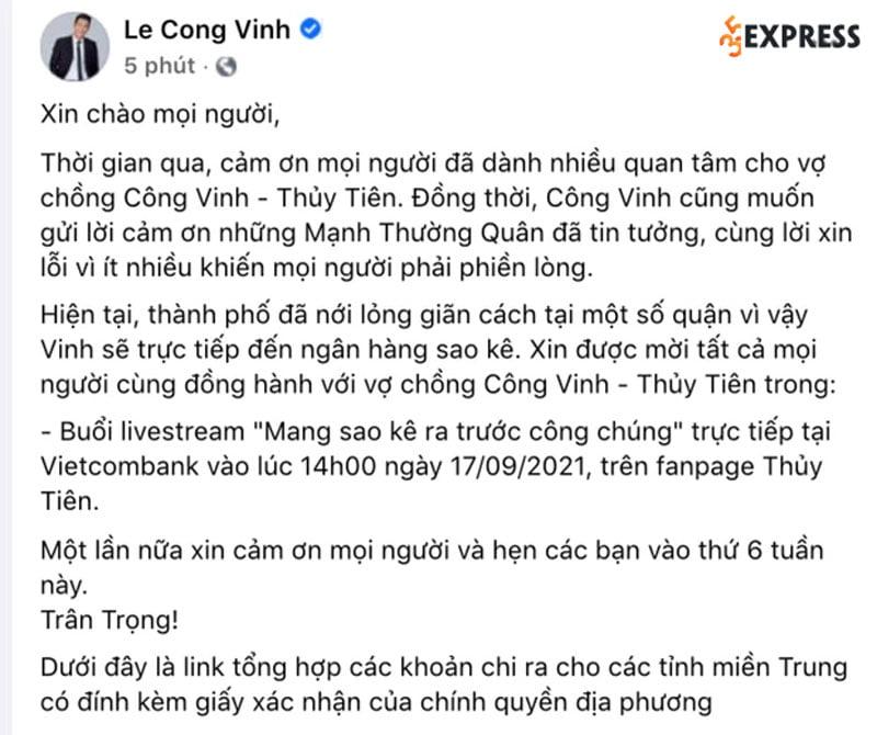 chinh-thuc-cong-vinh-chot-ngay-gio-sao-ke-177-ty-tung-day-du-bang-chung-muc-dich-su-dung-tien-quyen-gop-tu-thien-35express