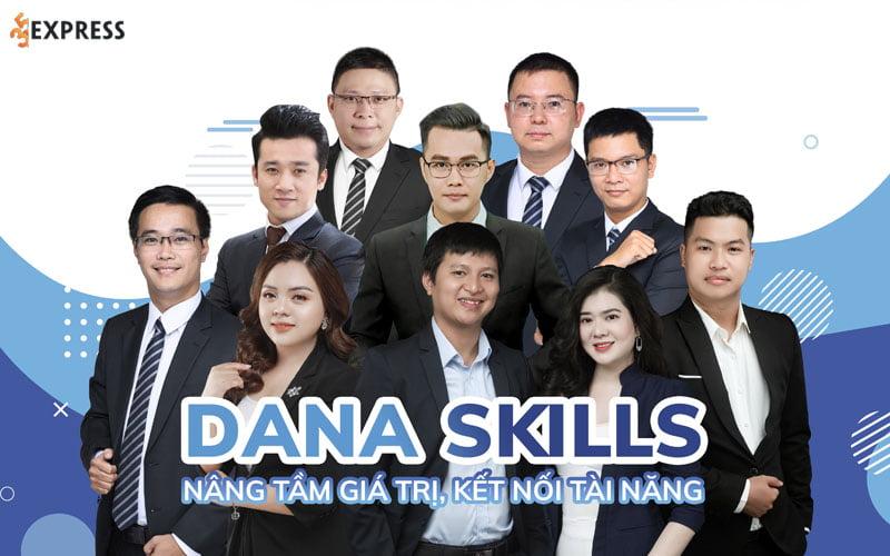 dana-skills-35express