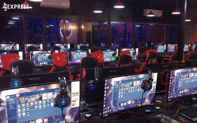 star-gaming-center-35express