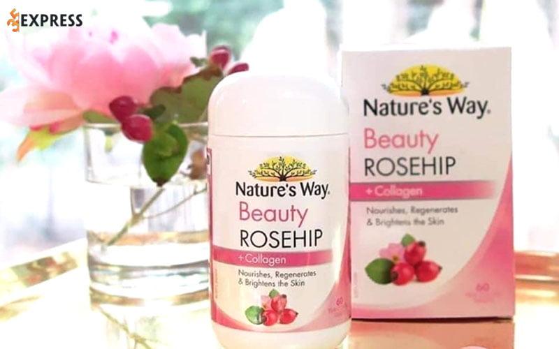 vien-uong-beauty-rosehip-collagen-natures-way-cua-uc-35express